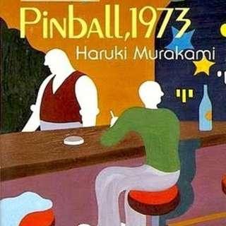 Pinball, 1973 (The Rat #2) by Haruki Murakami