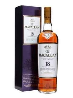 優惠只限7⃣️月內 :Macallan 18年(1995)