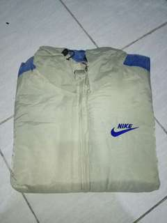 Jaket Gunung / musim dingin Original Nike