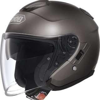 SHOEI J-Cruise [Anthracite Metallic] Helmet