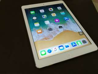 iPad AIR 16GB( 4G-LTE )