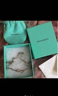 🚚 Tiffany&co 項鍊