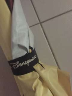 HONGKONG DISNEYLAND UMBRELLA (CHIP AND DALE)