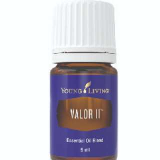 🚚 [FREE MAIL]Young Living Valor II 5ml