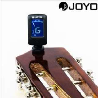 Joyo Chromatic Digital Tuner