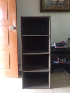 Rak Buku / Book Shelves
