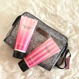 Victoria's Secret Bombshell Trio (without perfume)