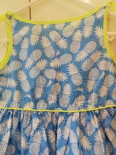 Gingersnap Dress