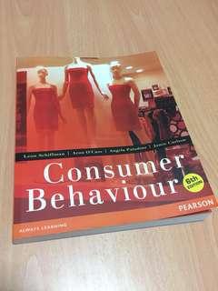 Consumer Behaviour 6th Edition Pearson Murdoch