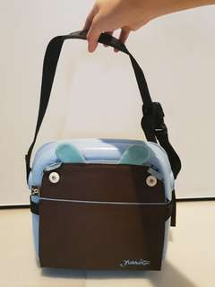 Ben Bat YummiGo portable booster seat
