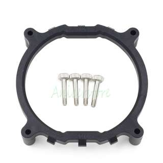 Circular Socket Intel LGA 2011 CPU Cooler Mounting Bracket Heatsink Radiators Holder (Brand New)