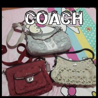 COACH(orig)set