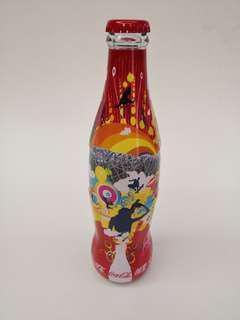 Coca cola北京奥運會2008新年可口可樂珍藏瓶