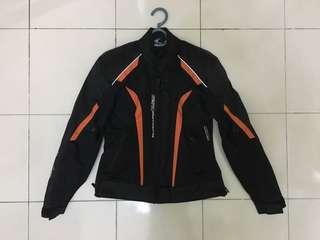 IZ2 Riding Jacket