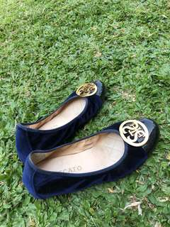 Staccato Classic Flatshoes