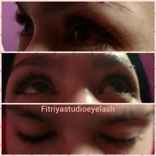 EEYELASH EXTENTION