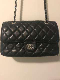 Chanel shoulder handbag