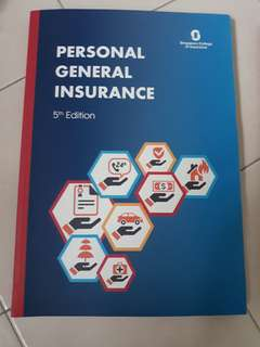 Personal general insurance