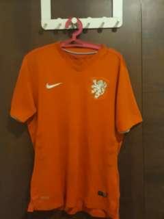 Nike netherlands jersey ( 2014 ORIGINAL )