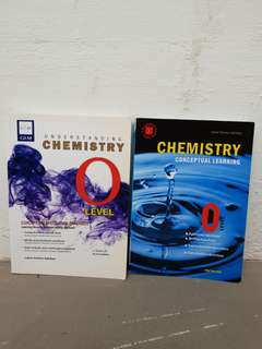 Understanding Chemistry / Chemistry Conceptual Learning