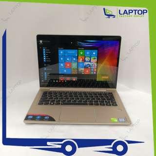 LENOVO IdeaPad 710S Plus-13IKB (i5-7/8GB/512GB) [Preowned] WNTY