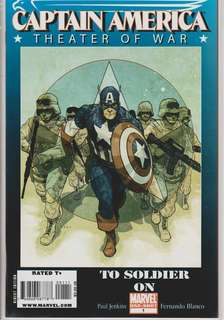 Phil Noto art comics for APCC Asia Pop