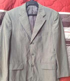 📢SALE! Trugen Jacket Coat Gray (Korea)