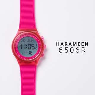 Pink harameen
