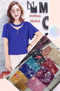 NEW BLOUSE 5626 TG