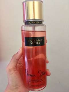 Victoria Secret Fragrance Mist Passion Struck