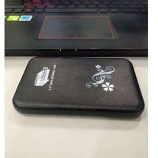 External HD (500GB)