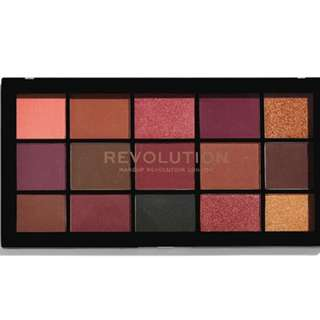 🚚 NEW! Revolution Re-Loaded Palette Newtrals 3 (In Stock Now!)