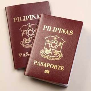Passport  Appointment Service