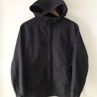 Outdoor Jaket Uniqlo