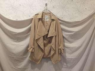 PAZZO 風衣外套