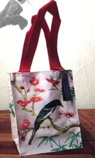 Starbucks x Vivienne Tam Tote Bag 手挽袋
