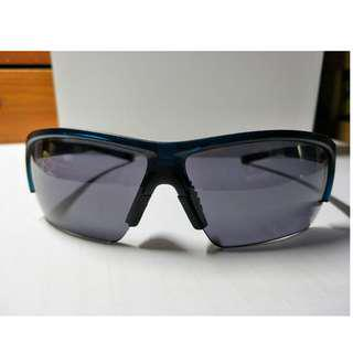 [含運出清]Solar Comfort 6W315190E 抗UV太陽眼鏡  運動墨鏡 Polarized 100 Uva/uvb  #十月半價特賣