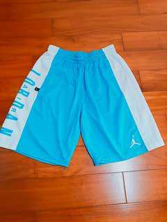 (代售)喬丹褲(藍)XL