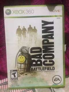 Bad Company Battlefield | XBOX 360