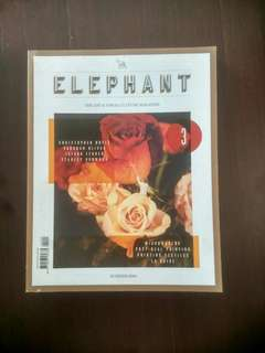 Elephant: the art & visual culture magazine