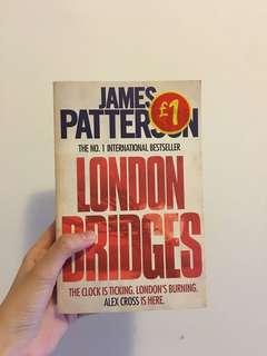 London Bridges by James Patterson