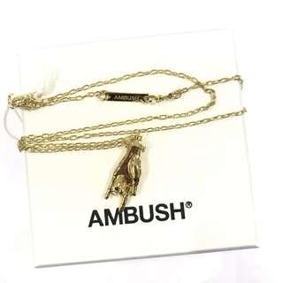 日本潮牌AMBUSH