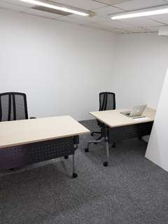 Near Bugis Exclusive Private Entrance Service Office