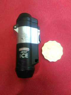 SMIRNOFF ICE 珍藏版 指南針設計打火機 LIGHTER