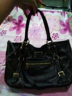 REPRICE PAYDAY SALE Sisley Original 2way bag not coach mk kate spade