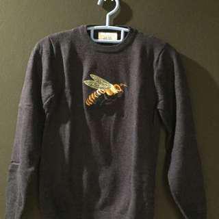 Sweatshirt Bee