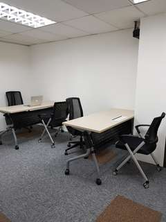 Near Suntec Affordable Private Service Office