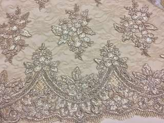 ✨Embroidered Lace (Gold)