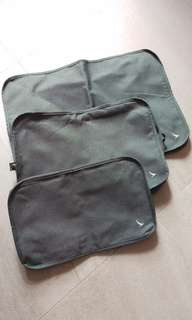 國泰航空Cathay Pacific三合一旅行實用袋