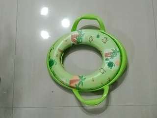 Potty for babies